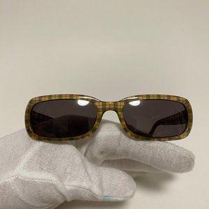 Accessories - BURBERRY VINTAGE Glasses & GUCCI Case